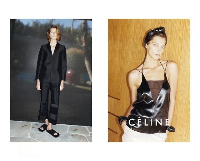 Celine-Spring-2013-Daria-Werbowy-Juergen-Teller_4